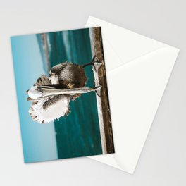 Pelican Says Hi Stationery Cards