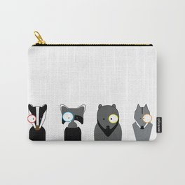 Monimals Carry-All Pouch