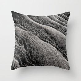 Arches Texture Throw Pillow