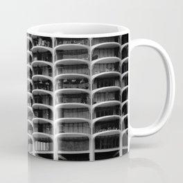 Chicago Marina City Coffee Mug