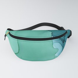 Sea Ink Fanny Pack