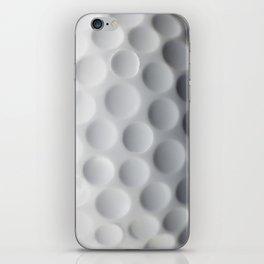 Golf Ball iPhone Skin