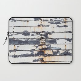 Old Shiplap Laptop Sleeve