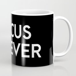 Circus Forever Epsilon Coffee Mug
