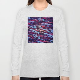 paradigm shift (variant 2) Long Sleeve T-shirt