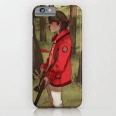 The Hunter's Code Slim Case iPhone 6s