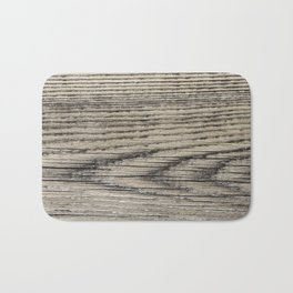 Barn-wood 3 Bath Mat