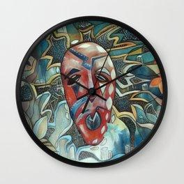 My Kingdom Wall Clock