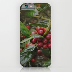 Holly-luia iPhone 6s Slim Case