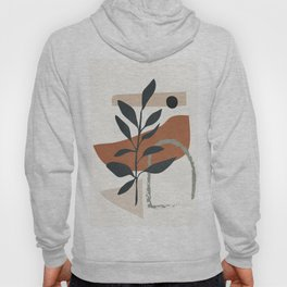Abstract Shapes 35 Hoody