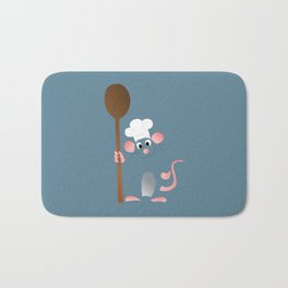 Ratatouille! Bath Mat