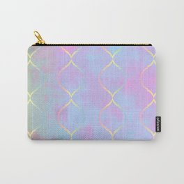 Mermaid Waters Carry-All Pouch
