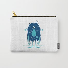 T is for Troll Carry-All Pouch