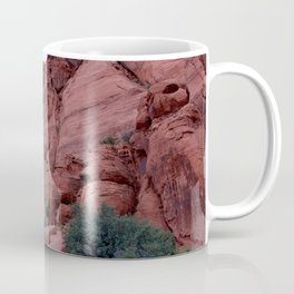 Snow Canyon - Ivins, Utah Coffee Mug