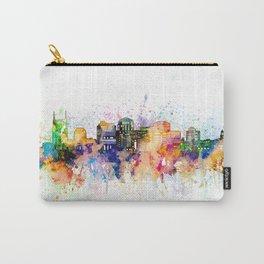 nashville skyline artistic Carry-All Pouch