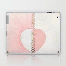 Hilma af Klint, Group IX/UW No. 25 Laptop & iPad Skin