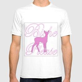 Biche Please (fawn) T-shirt