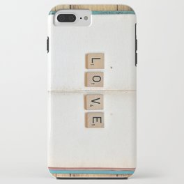 Book Love iPhone Case