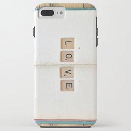 Book Love iPhone Case