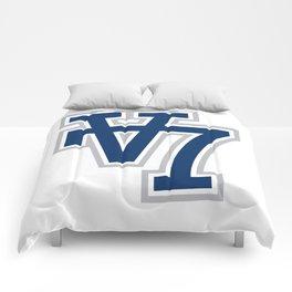 V7 - Darkside Comforters