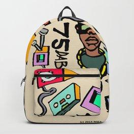 2015 BIKO70 REVOLT BOX Backpack