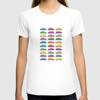 bugs T-shirts featuring Bugs!! by Cloz000