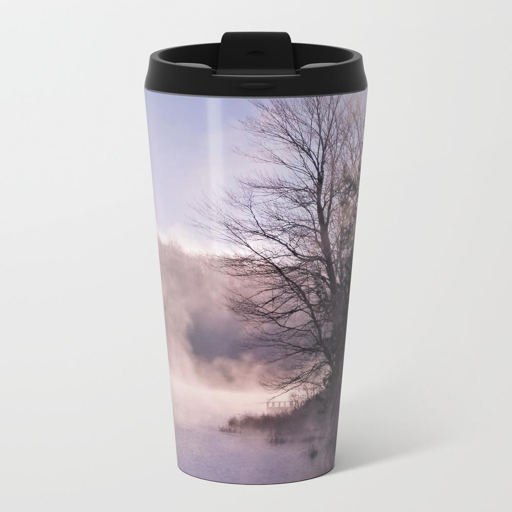 Rays In The Mist Travel Mug TRM8909072