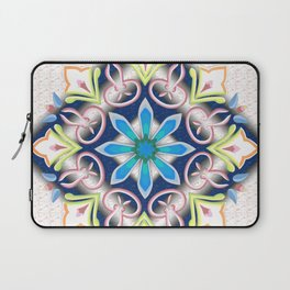 Singing Flowers Laptop Sleeve