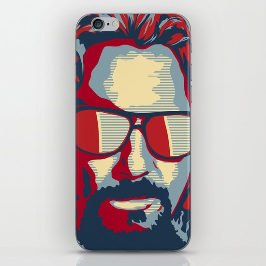 Abide iPhone & iPod Skin