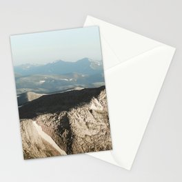 Mount Evans Summit Stationery Cards