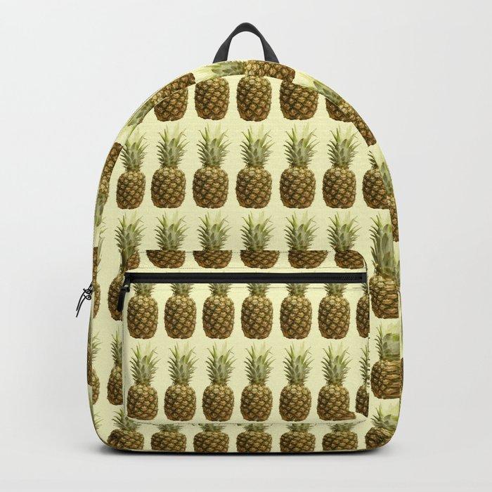 Pineapple #1 Backpack