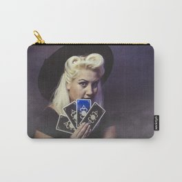 The Witch 3 Carry-All Pouch