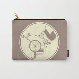 Life Cycle Carry-All Pouch