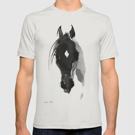Horse (Star) T-shirt