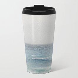 La Mar Metal Travel Mug