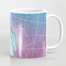 Retrofuturism Mug