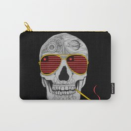 GONZO SKULL Carry-All Pouch