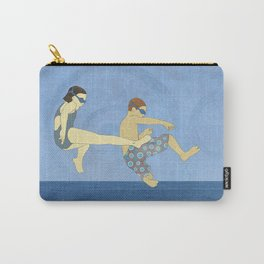 Jack Knife Pool Party Carry-All Pouch