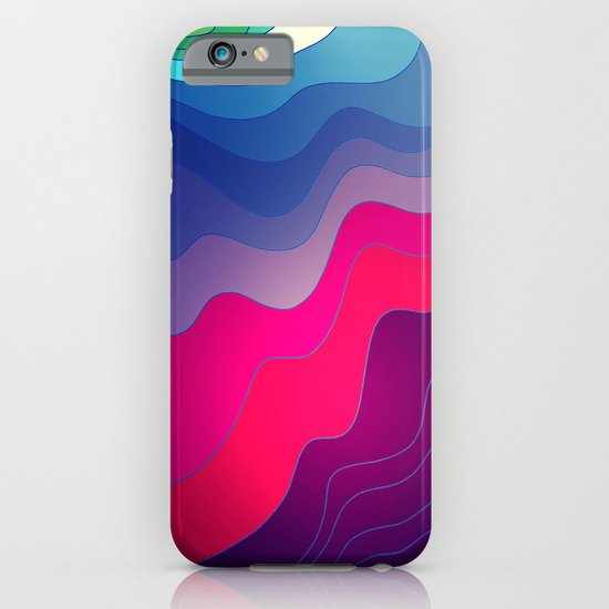 BLURRED LINES iPhone & iPod Case