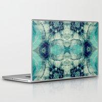 lake Laptop & iPad Skins featuring Lake by jbjart