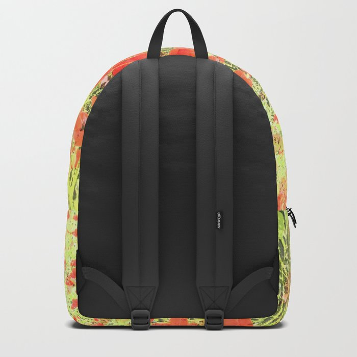 Because the sun Backpack
