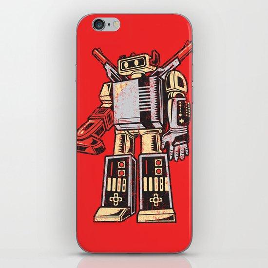 Nestron iPhone & iPod Skin