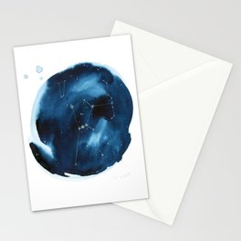 Orion Constellation Stationery Cards