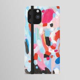Something Wonderful iPhone Wallet Case
