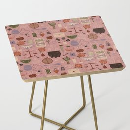 Love Potion Side Table