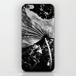 Submissive iPhone Skin