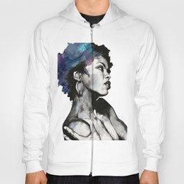 Miseducation: Lauryn Hill tribute portrait Hoody