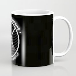 Stop Geoengineering Coffee Mug