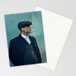 Thomas Shelby Stationery Cards