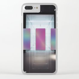 02252017: In 3s Clear iPhone Case